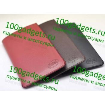 Кожаный мешок для Lenovo K900