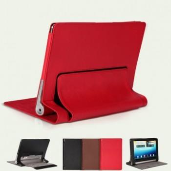 Чехол подставка с полной защитой корпуса Full Cover для Lenovo Yoga Tablet 10