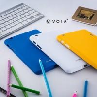 Силиконовый премиум чехол Soft Touch для LG G Pad 8.3