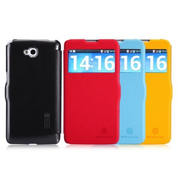 Чехол флип серия Colors для LG G Pro Lite Dual