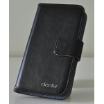 Чехол портмоне подставка для LG L90