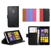 Чехол портмоне подставка для Nokia Lumia 1520