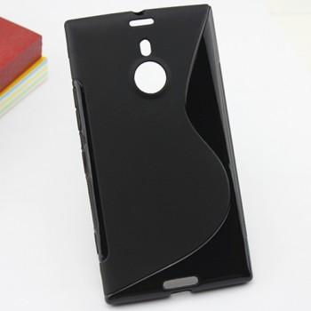 Силиконовый чехол S для Nokia Lumia 1520