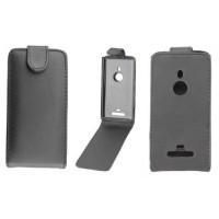 Чехол вертикальная книжка для Nokia Lumia 925