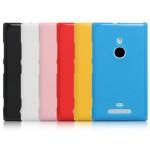Силиконовый чехол для Nokia Lumia 925