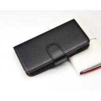 Чехол портмоне подставка для HTC One Mini Черный