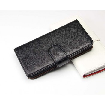 Чехол портмоне подставка для HTC One Mini