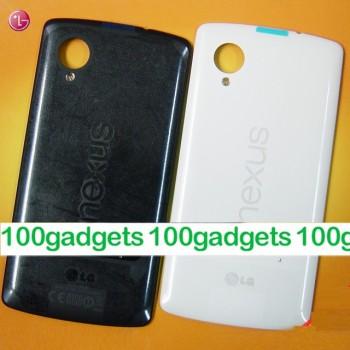 Оригинальный пластиковый встраиваемый NFC чехол для LG Google Nexus 5