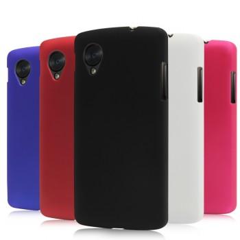 Пластиковый чехол для Google Nexus 5