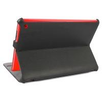 Чехол кожаный подставка для Nokia Lumia 2520