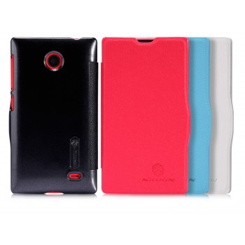 Чехол флип серия Colors для Nokia X