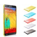Пластиковый ультратонкий чехол для Galaxy Note 3