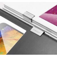 Магнитная фиксирующая клипса для любого чехла-флипа для Samsung Galaxy Note 3/Galaxy S5 (НЕ чехол!)