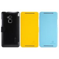Чехол флип серия Colors для HTC One Max
