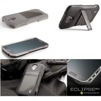Ультрапротекторный чехол из анодированного авиационного алюминия Eclipse для Samsung Galaxy S4