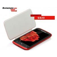 Оригинальный чехол Smart Flip для Lenovo S820 Ideaphone