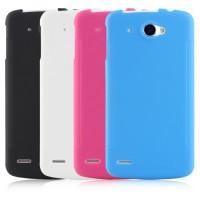 Силиконовый чехол для Lenovo IdeaPhone S920