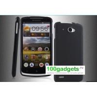 Силиконовый чехол для Lenovo IdeaPhone S920 Черный