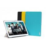 Чехол смарт флип подставка сегментарный серия Wrapping dots для Samsung Galaxy Tab Pro 10.1