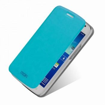Чехол флип подставка водоотталкивающий для Samsung Galaxy Grand 2 Duos