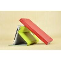 Чехол флип подставка грязеустойчивый для Samsung Galaxy Note 3