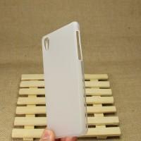 Силиконовый чехол для Sony Xperia Z2 Серый