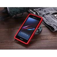 Металлический бампер для Sony Xperia Z1 Compact