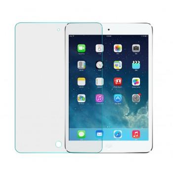 Ультратонкое износоустойчивое сколостойкое олеофобное защитное стекло-пленка для Ipad Air