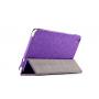 Текстурный чехол подставка с рамочной защитой для ASUS Fonepad 7 (FE171CG)