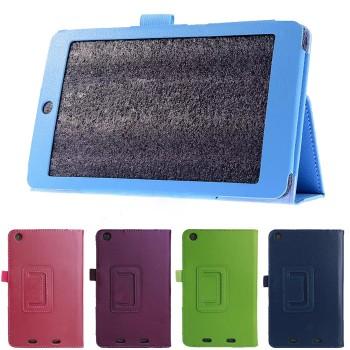 Чехол подставка с рамочной защитой для Acer Iconia One 7 B1-730