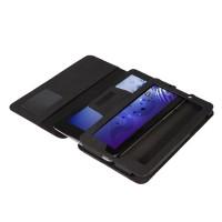 Чехол подставка с рамочной защитой и внутренними отсеками для Acer Iconia Tab 7 A1-713