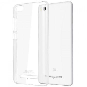 Пластиковый транспарентный чехол для Xiaomi Mi4c