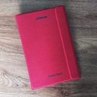Чехол папка подставка для Samsung Galaxy Tab A 9.7 Красный