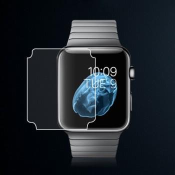 Защитная противоударная термопластичная силиконовая пленка для Apple Watch 38мм