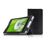 Чехол подставка сегментарный с рамочной защитой для Huawei MediaPad M1 8.0