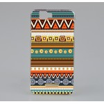 Пластиковый матовый дизайнерский чехол с УФ-принтом для Explay Fresh