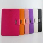 Текстурный чехол портмоне подставка на силиконовой основе с магнитной защелкой для Samsung Galaxy Tab A 8