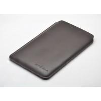 Кожаный мешок для Sony Xperia Z3 Tablet Compact Коричневый