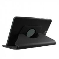 Чехол подставка роторный для Samsung Galaxy Tab S2 9.7 Черный