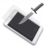 Ультратонкое износоустойчивое сколостойкое олеофобное защитное стекло-пленка для Samsung Galaxy Tab S2 8.0