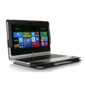 Кожаный чехол всесторонней защиты экрана и клавиатуры для Acer Aspire Switch 10