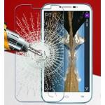 Ультратонкое износоустойчивое сколостойкое олеофобное защитное стекло-пленка для Alcatel One Touch Pop C9