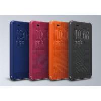 Точечный чехол смарт флип с функциями оповещения для HTC Desire 626/628