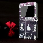 Дизайнерский принтованный чехол флип с окном вызова для Sony Xperia C5 Ultra Dual