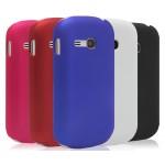 Пластиковый чехол для Samsung Galaxy Fame Lite