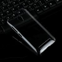Пластиковый транспарентный чехол для ASUS Zenfone Go