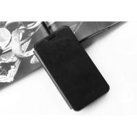 Чехол флип подставка водотталкивающий для Meizu M2 Mini Черный