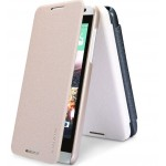 Тонкий чехол флип для HTC Desire 610