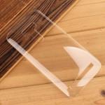 Пластиковый транспарентный чехол для ASUS Zenfone Selfie