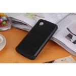 Премиум силикон-поликарбонат чехол с повышенной защитой для Google Nexus 5